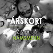 12-Manudir-Namsmenn